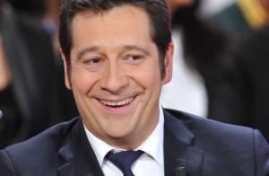Laurent Gerra : ''On a un président très burlesque''