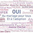 Les artistes s'engagent pour le mariage pour tous dans une lettre ouverte publiée le 3 décembre chez nos confrères de Purecharts.com.