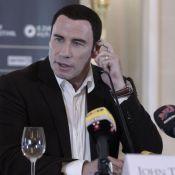 John Travolta et les rumeurs d'homosexualité : L'acteur est poursuivi en justice
