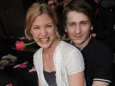 PHOTOS : Stanislas Merhar présente officiellement sa fiancée !
