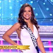 Miss France 2013 : Les Miss en maillot de bain, hommage à Marilyn et James Bond