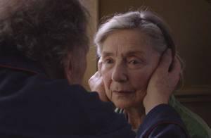 Emmanuelle Riva sacrée pour Amour et vers les Oscars : Exit Marion Cotillard ?