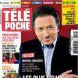 Télé Poche en kiosques le 10 décembre 2012