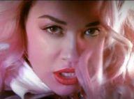 Rita Ora : Reine du bal colorée et très radioactive...