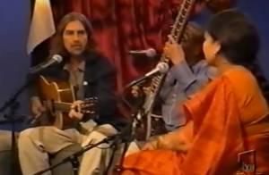 Ravi Shankar : Mort du maître indien du sitar et père de Norah Jones