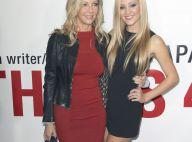 Heather Locklear et sa fille Ava sur tapis rouge : Combat de robes courtes