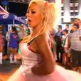 Tressia dans la bande-annonce des Ch'tis à Las Vegas sur W9 à partir de janvier 2013