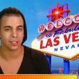 Mike dans la bande-annonce des Ch'tis à Las Vegas sur W9 à partir de janvier 2013