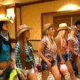 Des filles sexy dans la bande-annonce des Ch'tis à Las Vegas sur W9 à partir de janvier 2013