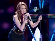 Kylie Minogue et la princesse Mette-Marit divines, émues et mobilisées