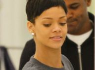 Rihanna : Une beauté naturelle en plein shopping à Beverly Hills