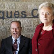 Bernadette Chirac, le portrait à charge : Est-elle cruelle avec Jacques Chirac ?