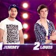 Tad, Jimmy et Louis nominés dans la Star Academy