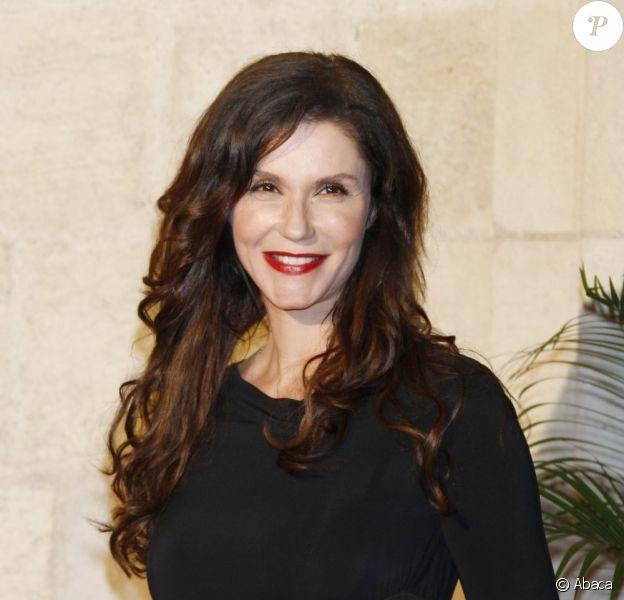 Alessandra Martines