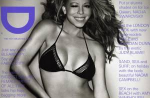 PHOTOS : Mariah Carey comme vous ne l'avez jamais vue !