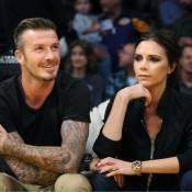 Les Beckham, Kanye West et Kim Kardashian : les couples les plus stylés de 2012