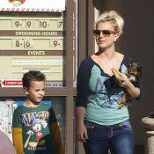 Britney Spears : Le frère de Kevin Federline dit être le père de Sean Preston !