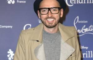 The Voice 2 : Christophe Willem rejoint le casting !