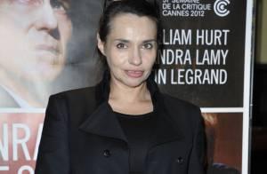 Béatrice Dalle : Ses mots d'amour pour sortir son mari Guénaël de prison