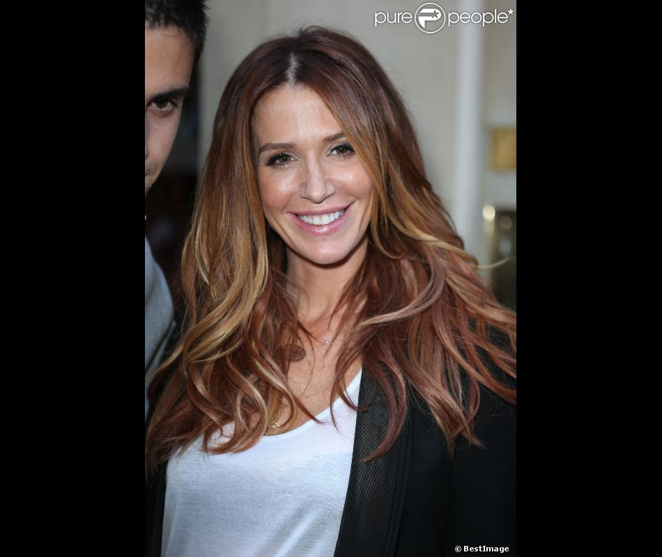 poppy montgomery fbi port s disparus la bombe revient avec unforgettable purepeople. Black Bedroom Furniture Sets. Home Design Ideas