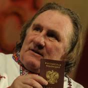 Gérard Depardieu, dans les Balkans : il snobe sa convocation au tribunal