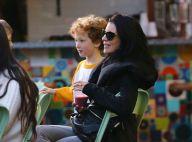 Liberty Ross : Sourire retrouvé avec son fils après le scandale Kristen Stewart
