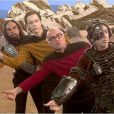 Big Bang Theory rend hommage à Star Trek