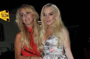 Lindsay Lohan - Sa mère Dina justifie ses excès : 'Elle a vu son père me violer'