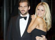 Michelle Hunziker, enceinte : La bombe et Tomaso Trussardi sont fiancés