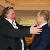 Gérard Depardieu : Soutien de Vladimir Poutine, il attaque ses opposants !