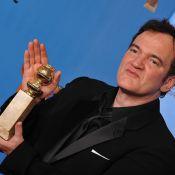 Quentin Tarantino dénonce la 'peur du Noir' et tacle 'l'esclavagisme moderne'