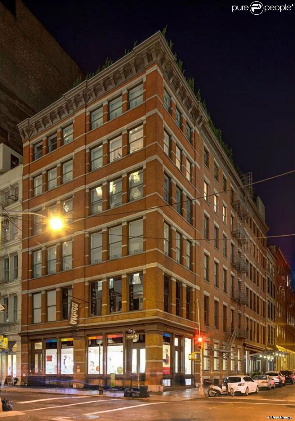 L 39 animatrice kelly ripa vend son appartement de new york pour 24 5 millions de dollars - Appartementmillions dollars new york ...