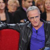 Christophe Lambert : Sans sa belle Sophie Marceau, il veut avoir peur !
