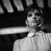Sarah Manesse (X Factor) : Glamour et rock en hommage à Lana Del Rey pour 'Lana'
