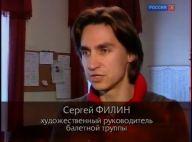 Sergueï Filine : Le directeur du Bolchoï agressé à l'acide !