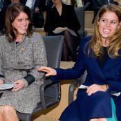 Beatrice et Eugenie d'York : Les princesses ont mis l'Allemagne sous le charme