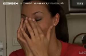Marine Lorphelin : La Miss France 2013 craque un mois après son élection