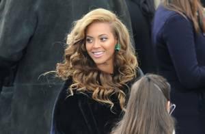Beyoncé, diva sexy et maman comblée : ''Ma fille m'a révélée à moi-même''