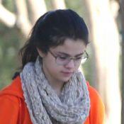 Selena Gomez : Avec et sans maquillage, c'est la métamorphose !