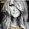 Céline Dion fait la couverture du magazine 7 Hollywood, dans son édition automne/hiver 2012.