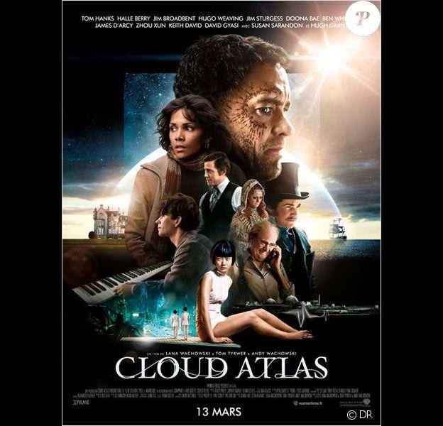 Cloud Atlas est la dernière production américaine à avoir été censurée en Chine.