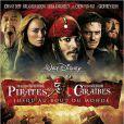 Pirates des Caraïbes 3 a subi la censure : le personnage chinois est absent !