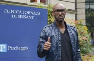 Nicolas Anelka s'assoit sur un beau pactole pour rejoindre la Juventus de Turin