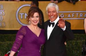 Dick Van Dyke, 87 ans : Le héros de Mary Poppins, fier avec son épouse de 41 ans