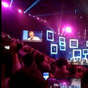 Les Enfoirés 2013 : L'hommage bouleversant du public à Jean-Jacques Goldman
