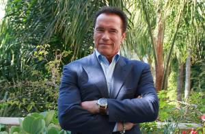 Arnold Schwarzenegger : Sa photo jeune et en pleins ébats sexuels vaut de l'or