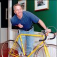 Greg LeMond le 5 avril 2000 à Medina