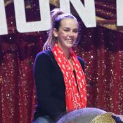 Pauline Ducruet showwoman : ''Je suis inscrite dans une école de mode à Paris''