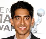 Dev Patel assiste à la 44e cérémonie des NAACP Image Awards au Shrine Auditorium. Los Angeles. Le 1er février 2013.