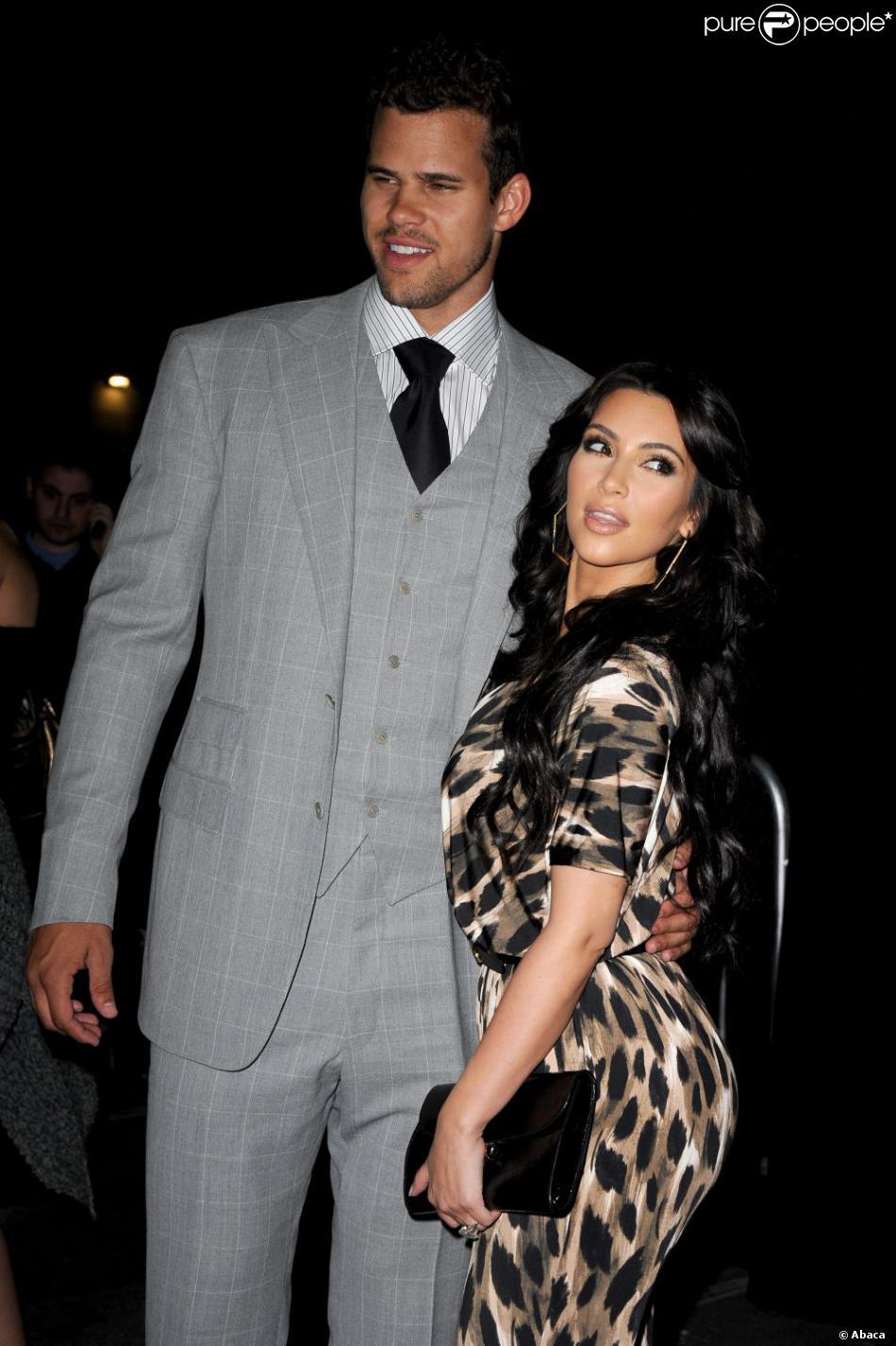 Kim Kardashian sur pipe